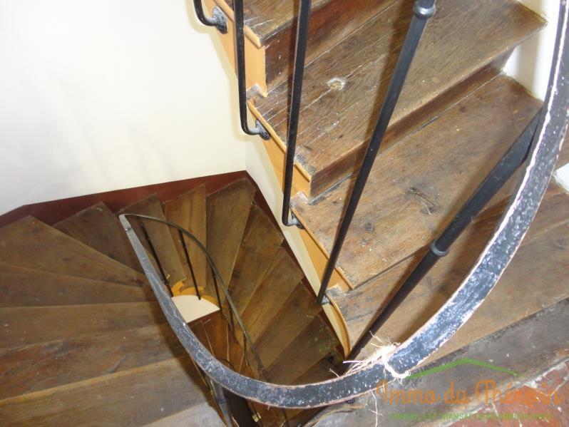 Sale house / villa Neuilly en thelle 110900€ - Picture 6