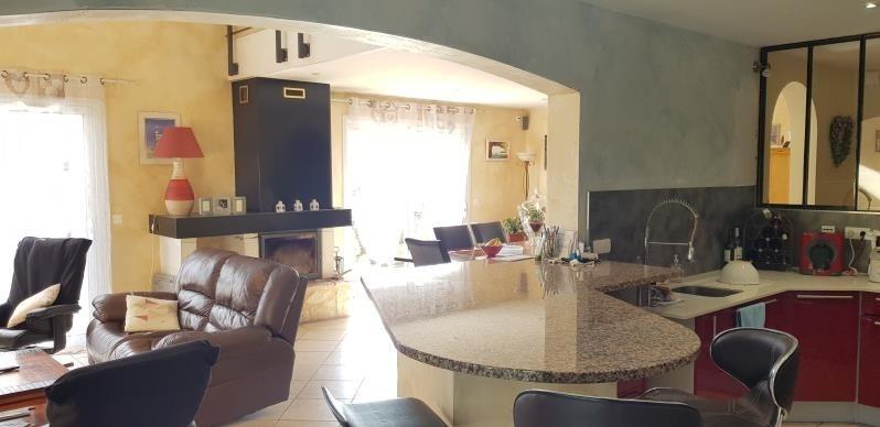 Sale house / villa Proche chavannes sur suran 235000€ - Picture 4