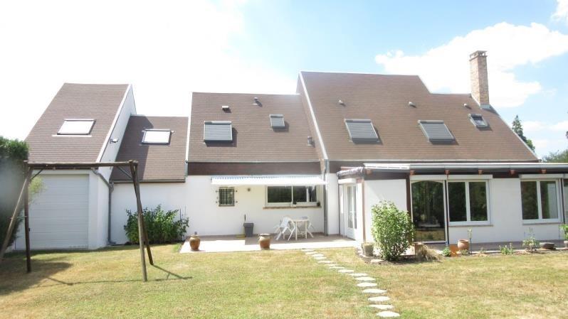 Vente maison / villa Marolles en hurepoix 440000€ - Photo 2