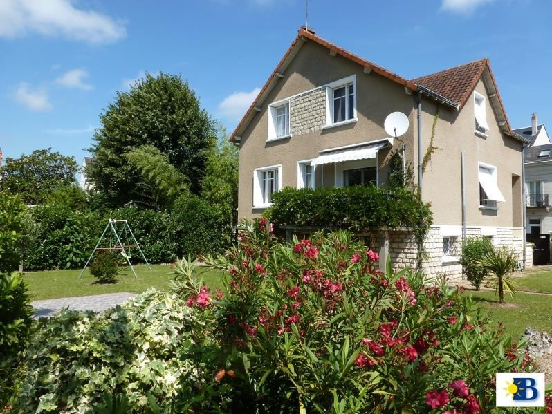 Vente maison / villa Chatellerault 182 320€ - Photo 1