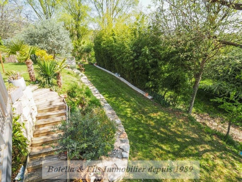 Vente maison / villa Goudargues 280000€ - Photo 12