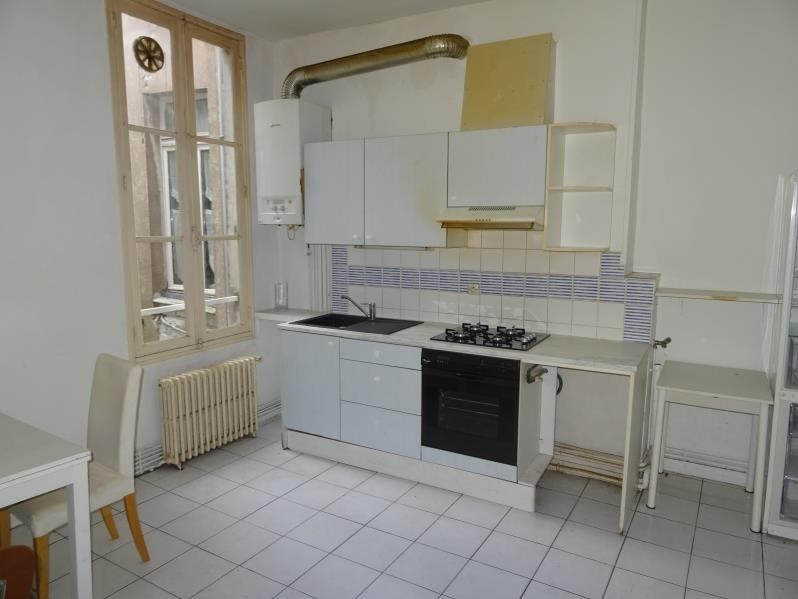 Vente appartement Angers 278 500€ - Photo 3