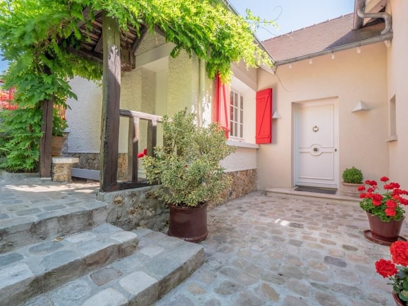 Deluxe sale house / villa St germain en laye 1395000€ - Picture 5