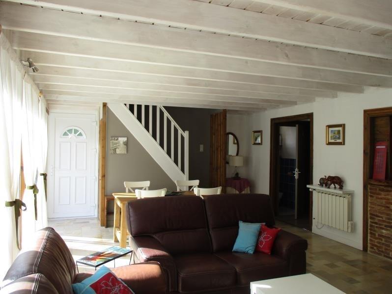 Sale apartment Mimizan 139000€ - Picture 5