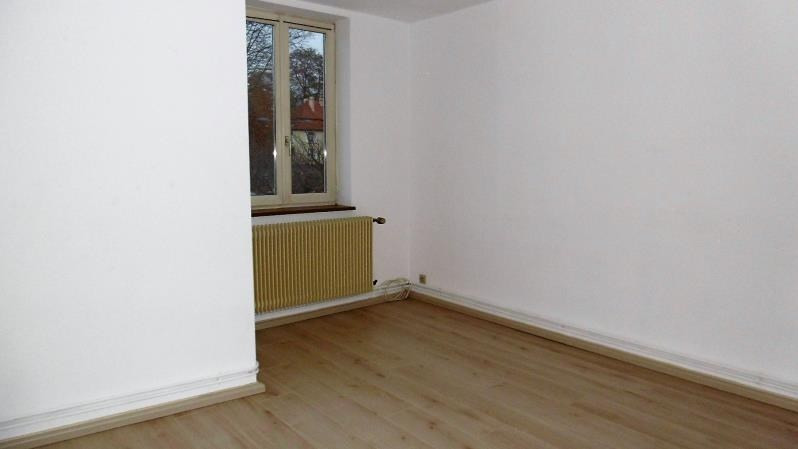Rental apartment Wissembourg 541€ CC - Picture 4
