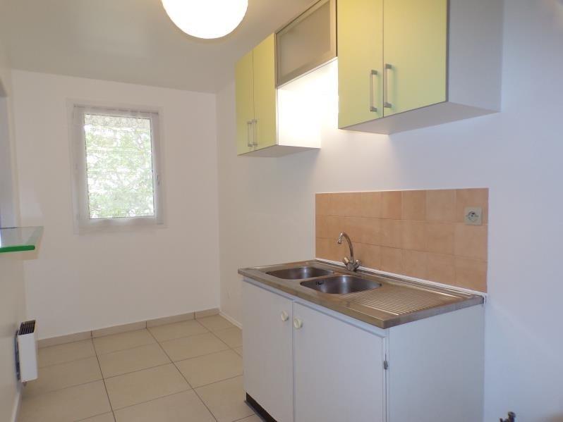 Sale apartment Montigny le bretonneux 236250€ - Picture 3