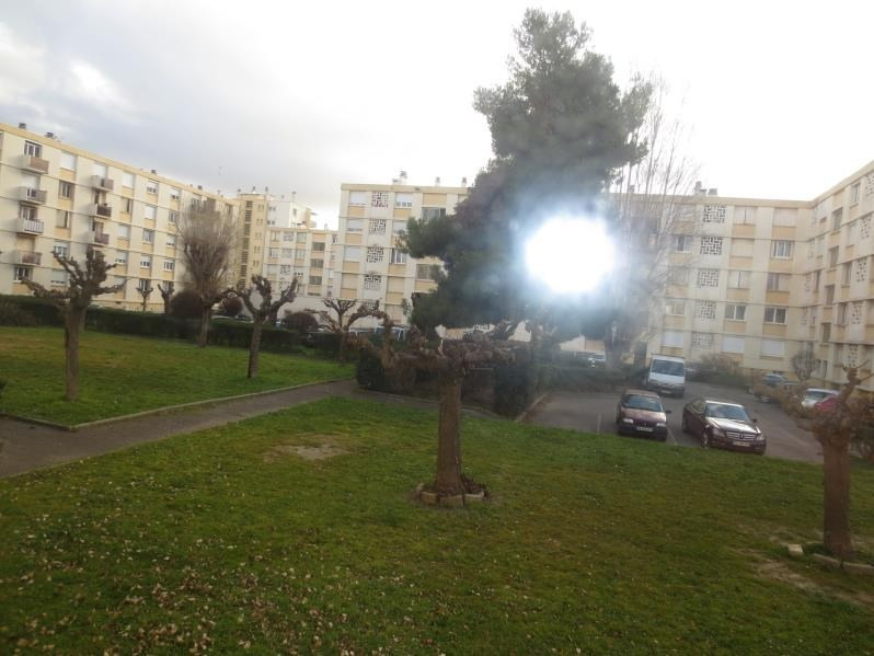Sale apartment Montpellier 77 000€ - Picture 2