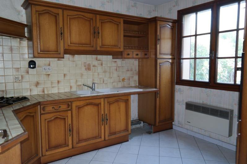 Sale house / villa Canals 190800€ - Picture 3