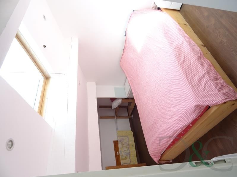Vente appartement Cavalaire 222000€ - Photo 7