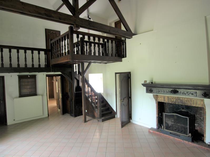 Deluxe sale house / villa 2'montfort l amaury 892500€ - Picture 5