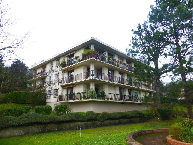 Verhuren  appartement Villennes sur seine 1350€ CC - Foto 1