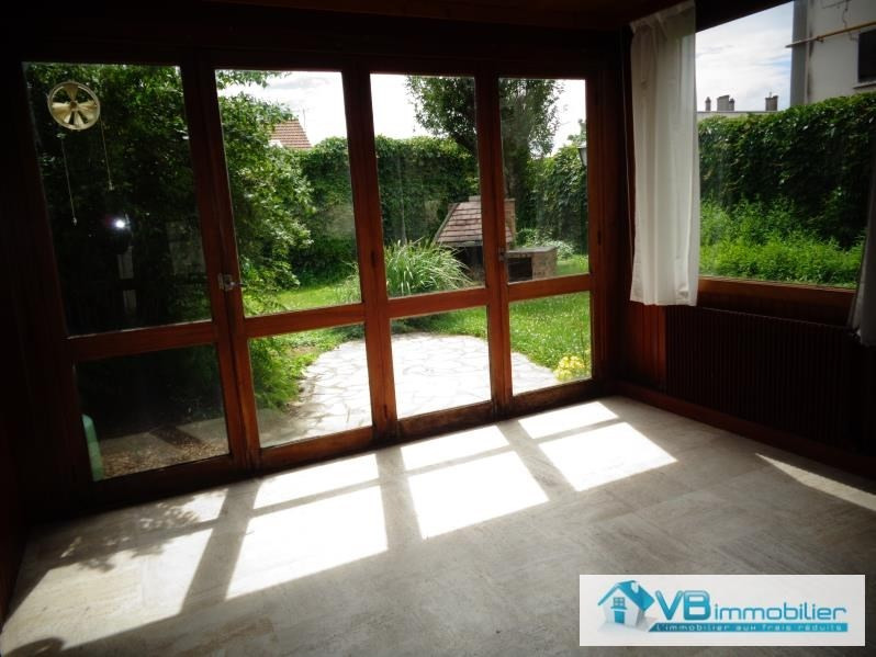 Rental house / villa Chilly mazarin 1 550€ CC - Picture 3