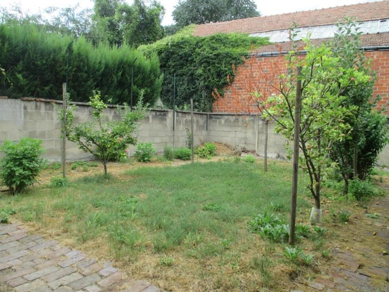 Sale house / villa Troyes 199500€ - Picture 10