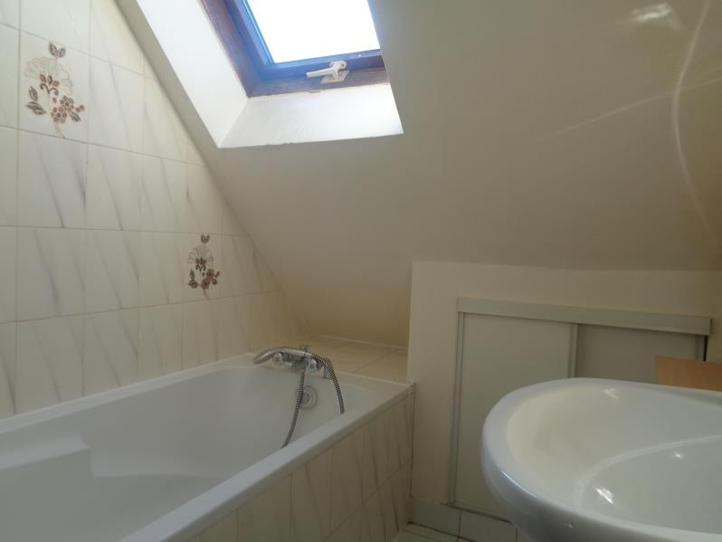 Vente appartement Bonnelles 89 500€ - Photo 4