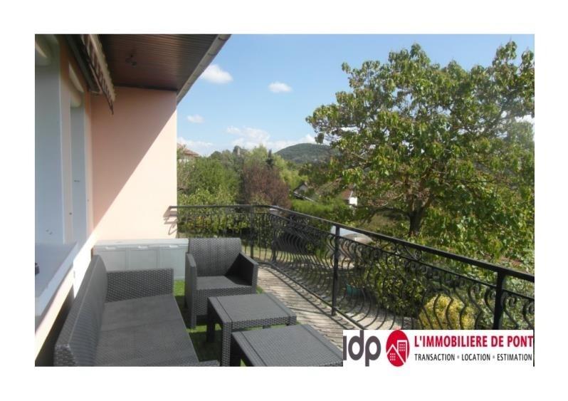 Vente maison / villa Cremieu 310000€ - Photo 2