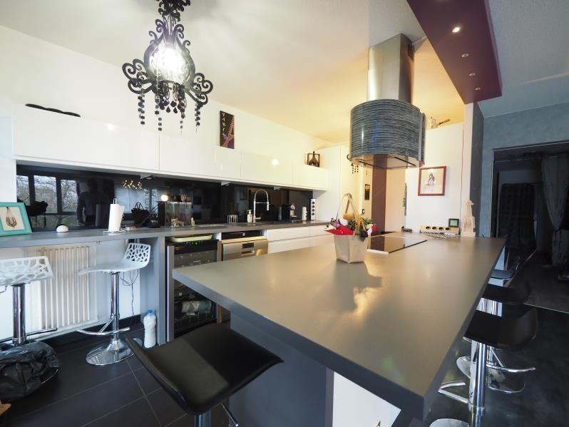 Sale apartment Bois d'arcy 373360€ - Picture 4