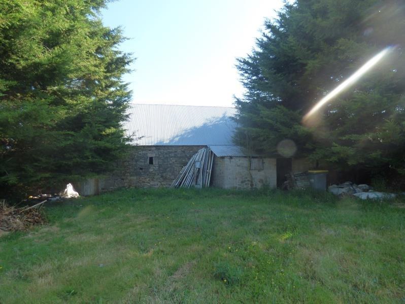 Vente maison / villa Pedernec 55000€ - Photo 5