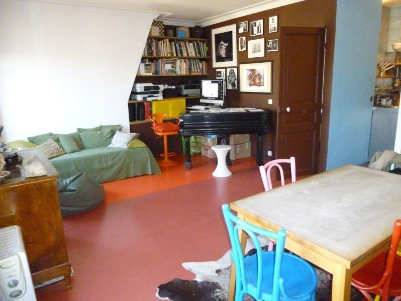 Sale apartment Paris 20ème 435000€ - Picture 6