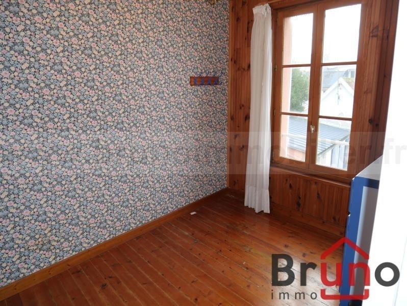 Verkoop  huis Le crotoy 171000€ - Foto 4