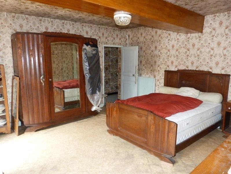 Sale house / villa Douchy 76000€ - Picture 5