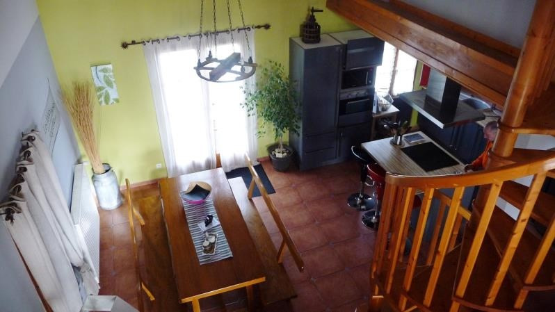 Vente maison / villa St jean de losne 243000€ - Photo 5