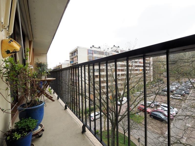 Sale apartment Fontenay le fleury 225750€ - Picture 5