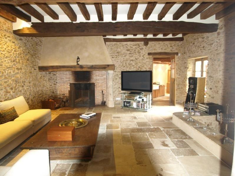Sale house / villa Montfort l amaury 995000€ - Picture 3
