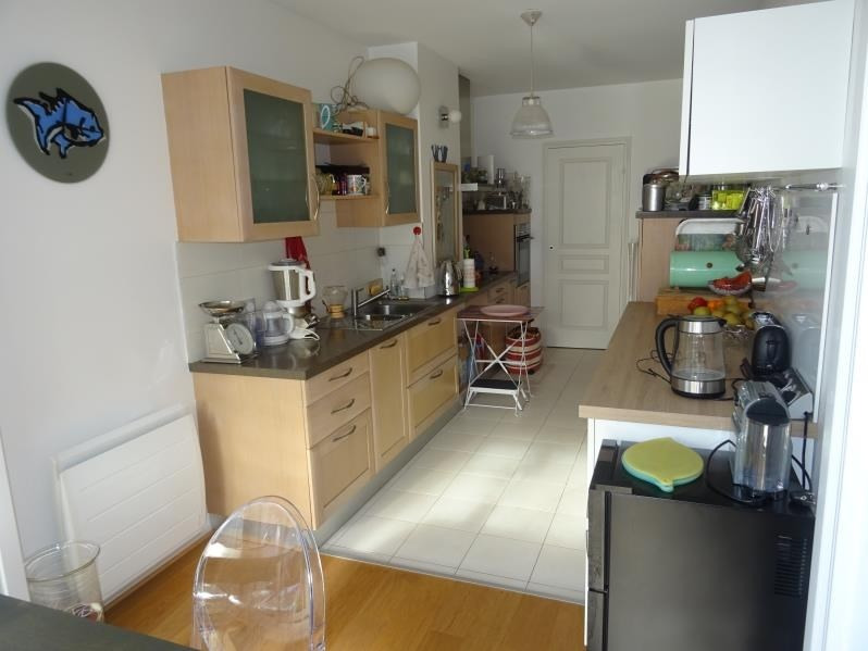 Sale apartment Angers 246000€ - Picture 2
