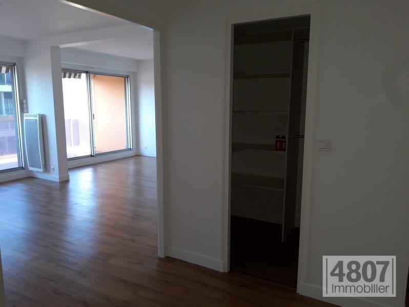 Vente appartement Annemasse 378000€ - Photo 3