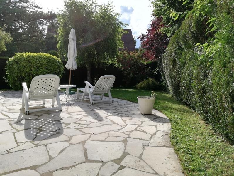 Vendita casa Gif sur yvette 537900€ - Fotografia 4