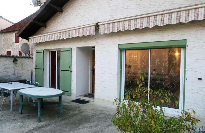 Produit d'investissement maison / villa Chauvigny 254400€ - Photo 7