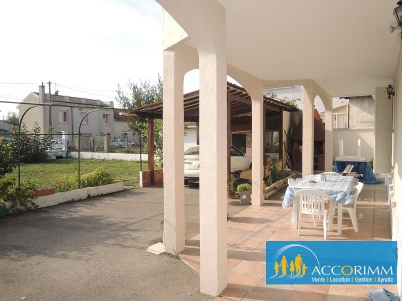 Sale house / villa Villeurbanne 370000€ - Picture 13