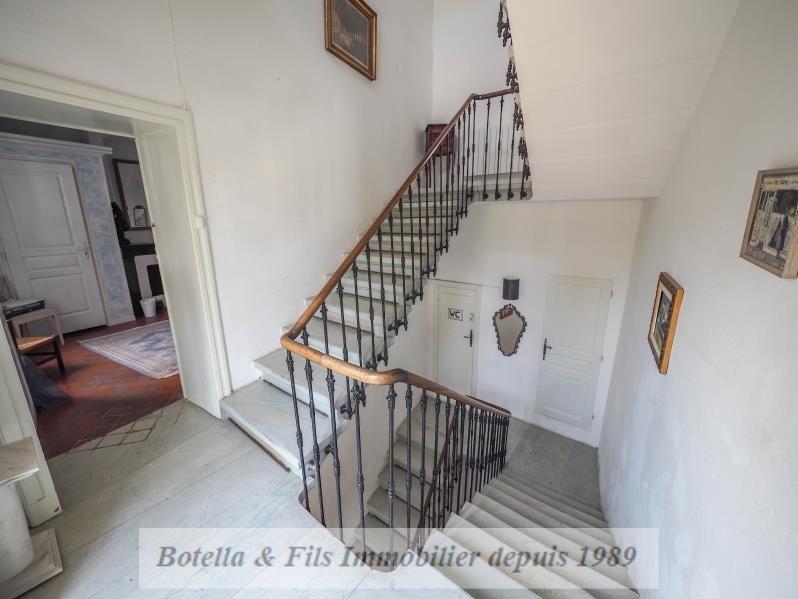 Vente de prestige maison / villa Uzes 899000€ - Photo 5