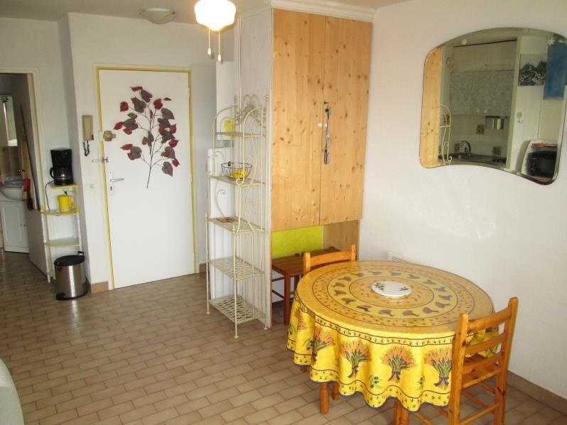 Sale apartment Balaruc les bains 88000€ - Picture 2