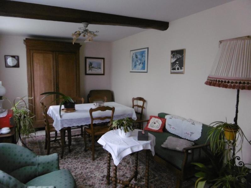 Vente maison / villa Fauville en caux 108000€ - Photo 2