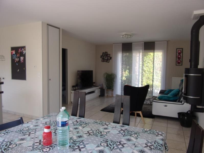 Vente maison / villa Domagne 275600€ - Photo 3