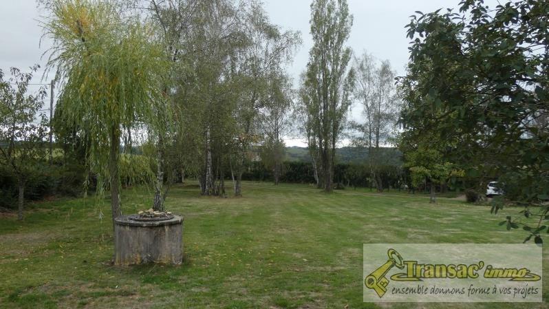 Sale house / villa Courpiere 299000€ - Picture 8
