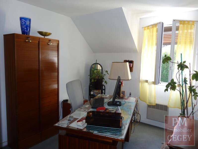 Vente maison / villa Montmagny 295000€ - Photo 6