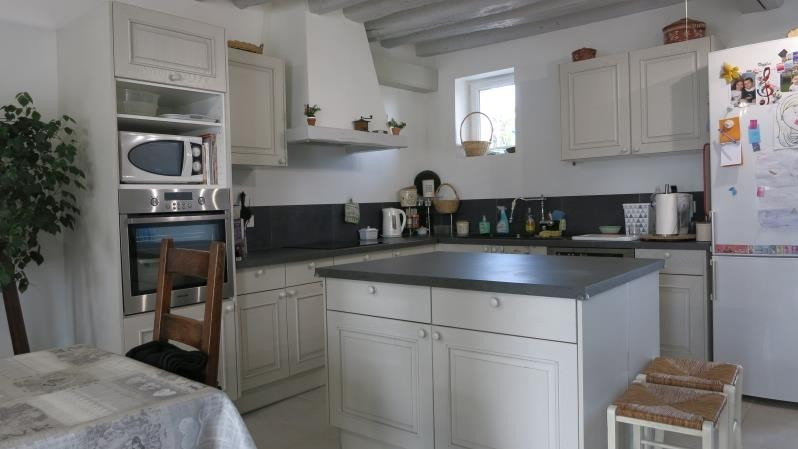 Vente maison / villa Quincy-voisins 484000€ - Photo 2
