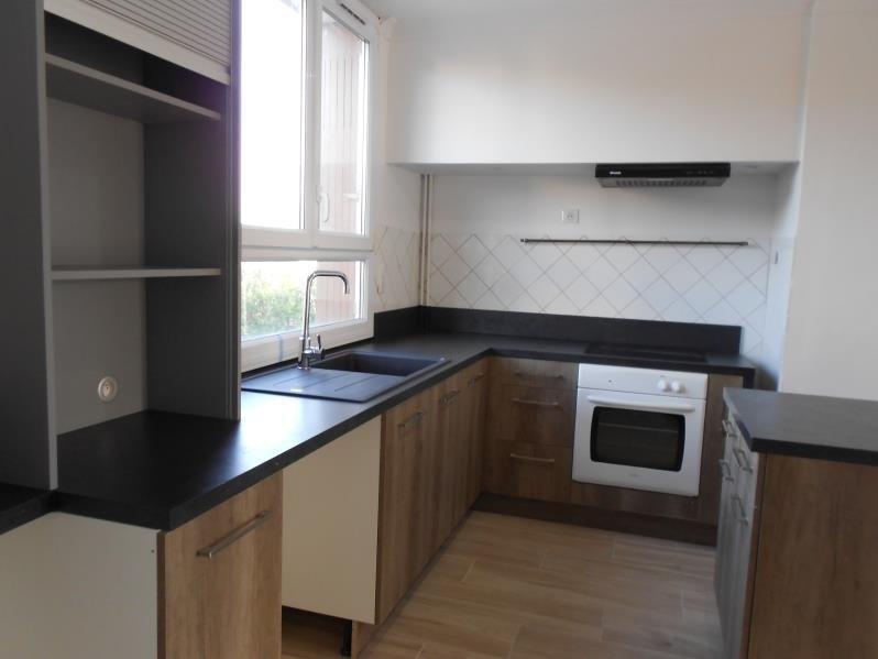 Vente appartement Nimes 125000€ - Photo 3
