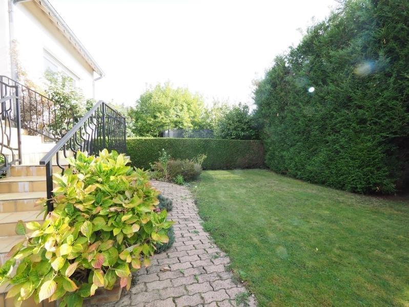 Vente maison / villa Bois d'arcy 556400€ - Photo 14