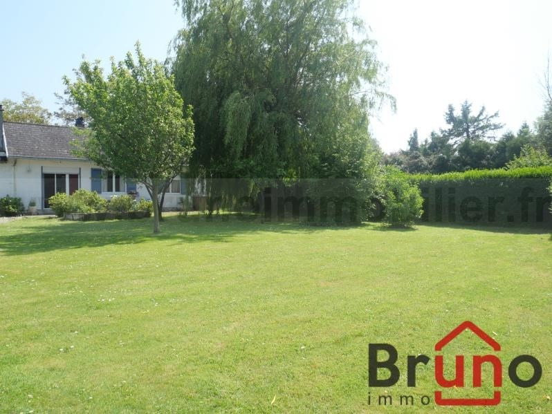 Vente maison / villa Ponthoile 168000€ - Photo 2