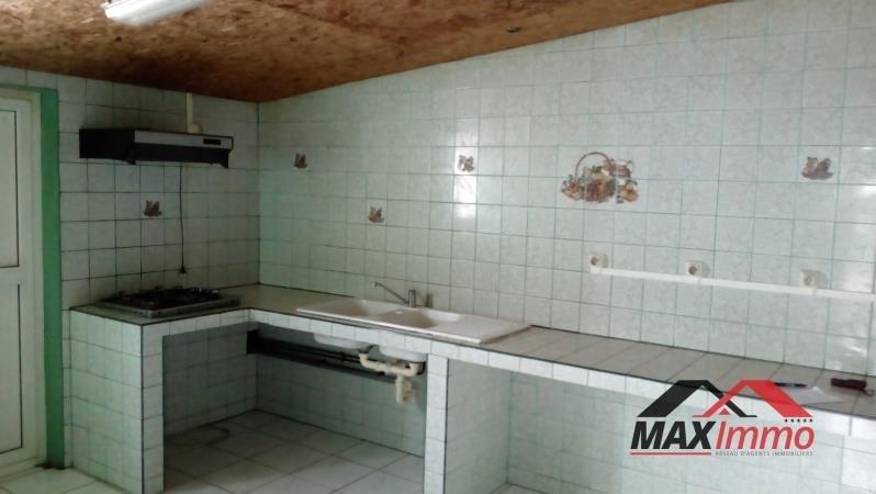 Vente maison / villa Bras panon 155000€ - Photo 2