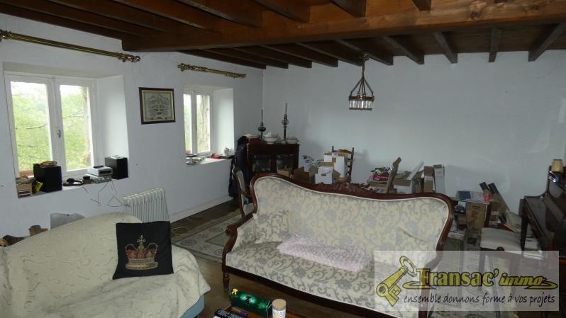 Vente maison / villa Tours sur meymont 107000€ - Photo 7