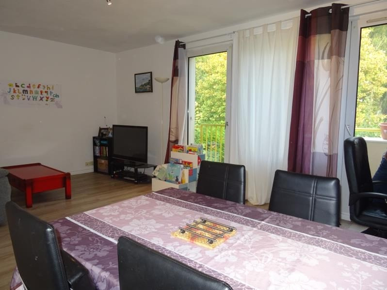 Sale apartment Troyes 106 500€ - Picture 3