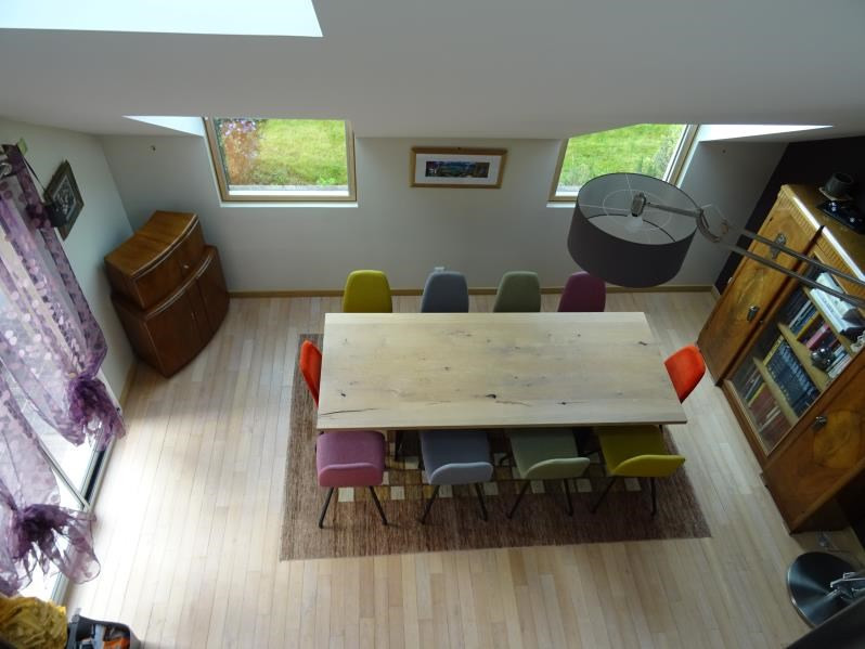 Sale house / villa St antoine du rocher 449700€ - Picture 9