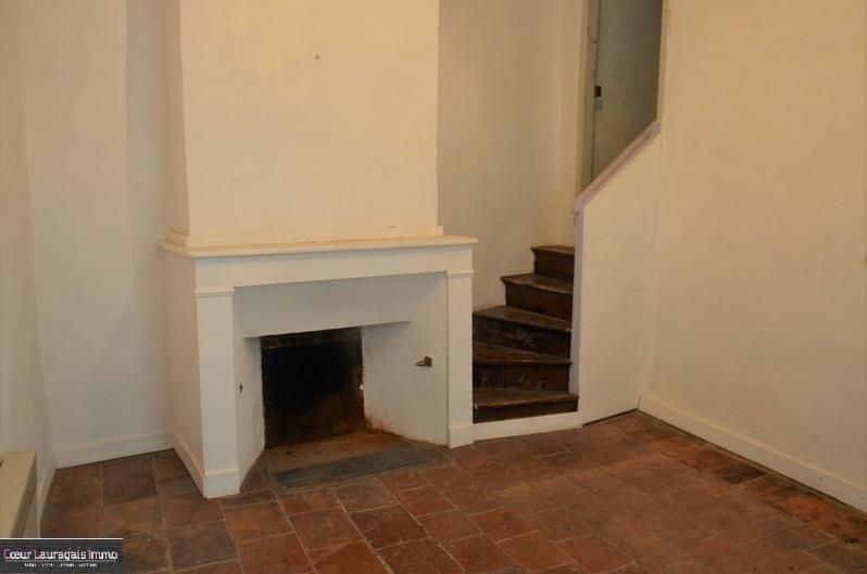 Vente maison / villa Lavaur 100000€ - Photo 4