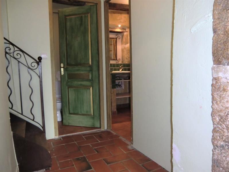 Venta  casa La biolle 410000€ - Fotografía 5
