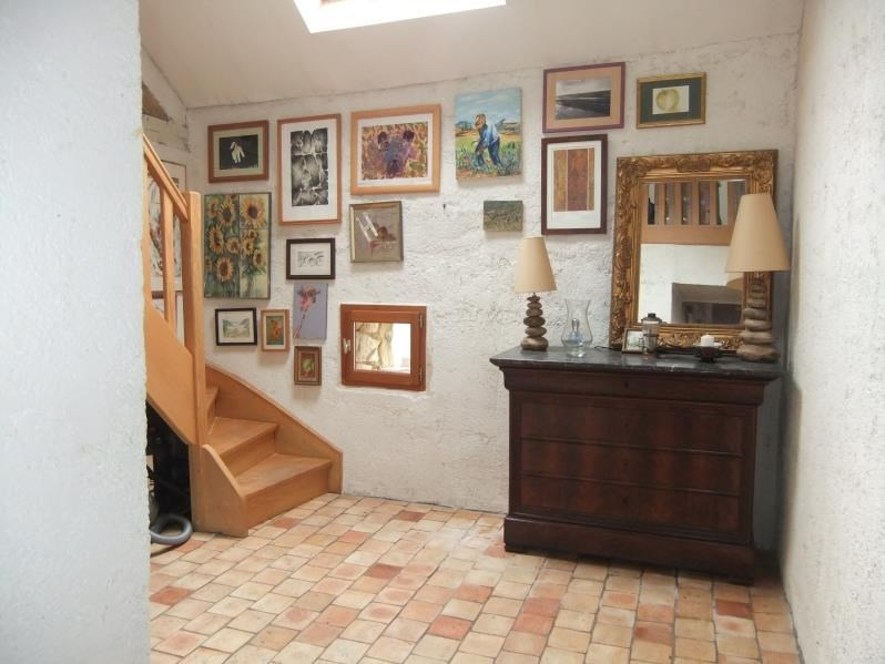 Vente maison / villa Merry la vallee 128 400€ - Photo 9