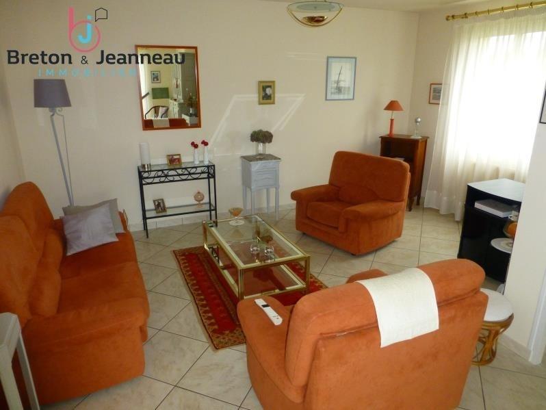 Sale house / villa Laval 312000€ - Picture 6